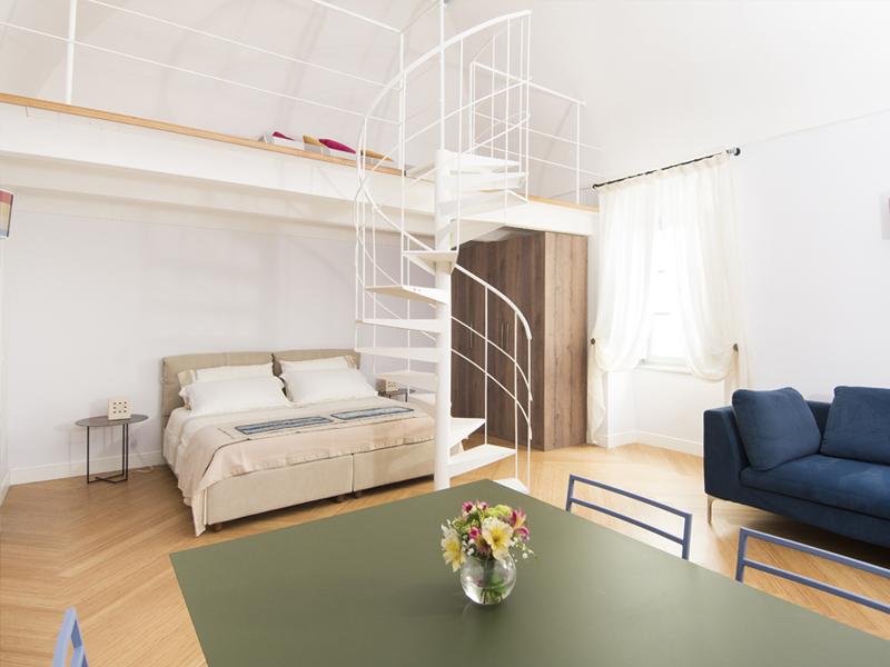 Cristalda cemaera da letto - camera excutive- Dimora Cumma Marì - bed e breakfast a Vieste sul Gargano